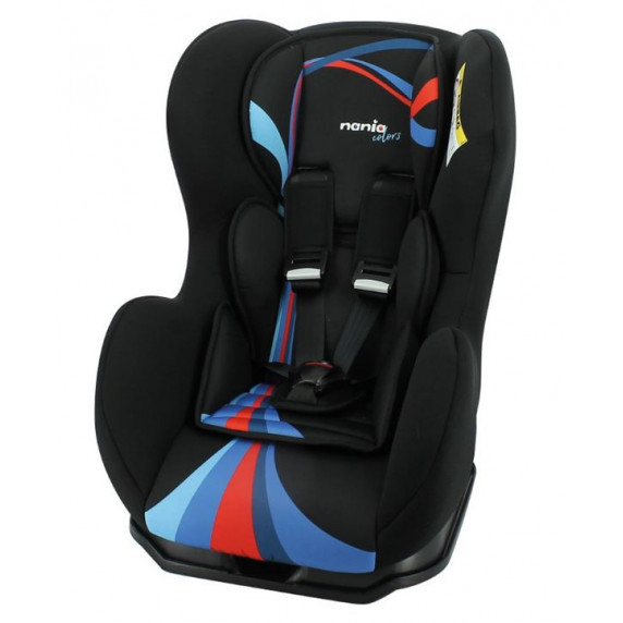 Autósülés Nania First Cosmo Sp 2020 0-18 kg - Colors