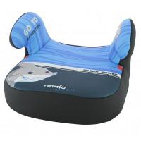 Nania ANIMALS Dream 2020 autósülés ülésmagasító 15 - 36 kg - Cápa
