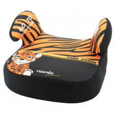 Nania ANIMALS Dream 2020 autósülés ülésmagasító 15 - 36 kg - Tigris Előnézet