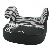 Nania ANIMALS Dream 2020 autósülés ülésmagasító 15 - 36 kg - Zebra