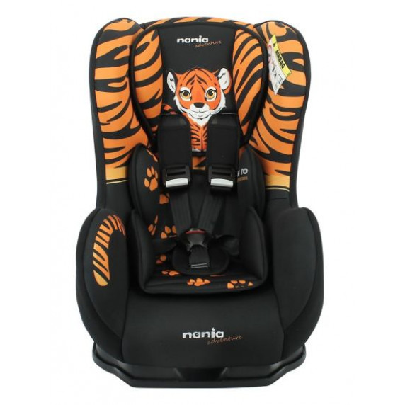 Autósülés Nania Cosmo Sp 2020 0-18 kg - Tigris