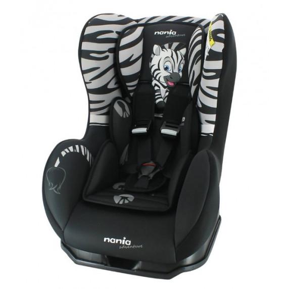 Autósülés Nania Cosmo Sp 2020 0- 8 kg - Zebra