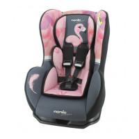 Autósülés Nania ANIMALS Cosmo Sp 2020 0-18 kg - Flamingó
