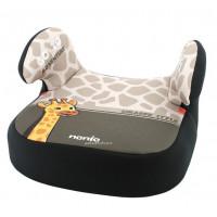 Nania ANIMALS Dream 2020 autósülés ülésmagasító 15 - 36 kg - Zsiráf