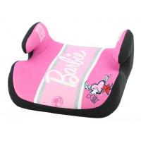 Nania TOPO COMFORT gyerekülés ülésmagasító 15-36 kg - Barbie
