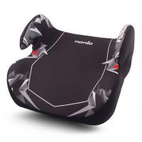 Nania FIRST Topo Comfort 2020 autósülés ülésmagasító 15 - 36 kg - Prisme