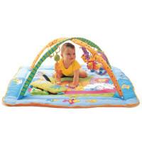 Tiny Love játszószőnyeg Total Playground