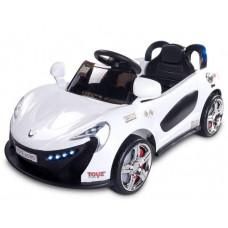 TOYZ Aero elektromos kisautó - fehér Előnézet