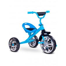 TOYZ York tricikli - kék Előnézet