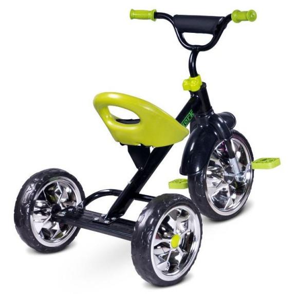 Tricikli TOYZ York - piros