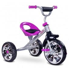 TOYZ York tricikli - lila Előnézet