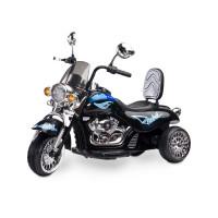 TOYZ Rebel elektromos gyerekmotor - Fekete