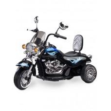 TOYZ Rebel elektromos gyerekmotor - black Előnézet
