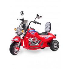 TOYZ Rebel elektromos gyerekmotor - piros Előnézet