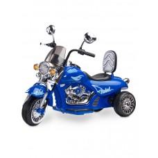 TOYZ Rebel elektromos gyerekmotor - blue Előnézet