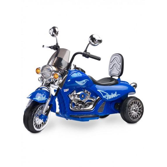 Elektromos gyerekmotor TOYZ Rebel - Kék