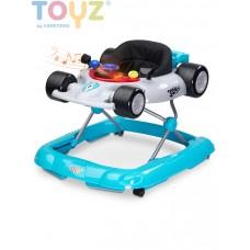 Toyz Speeder bébikomp - szürke Előnézet