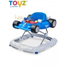 Bébikomp TOYZ Speeder - Kék Előnézet