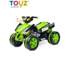 Toyz Raptor elektromos négykerekű - zöld Előnézet