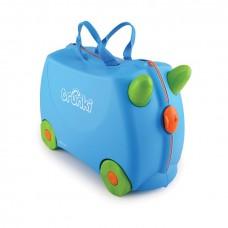 TRUNKI gurulós gyerek bőrönd - Terrance Előnézet
