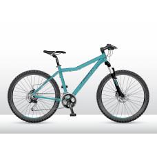 """VEDORA Miss 700 Disc női kerékpár 27,5"""" Előnézet"""