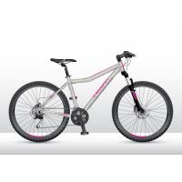 """VEDORA Miss 800 Disc Hydraulic női kerékpár 27,5"""""""
