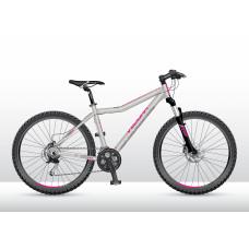"""VEDORA Miss 800 Disc Hydraulic női kerékpár 27,5"""" Előnézet"""
