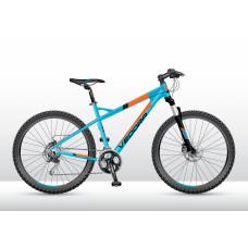 """VEDORA Camouflage Limit Disc férfi kerékpár 27,5"""" Előnézet"""