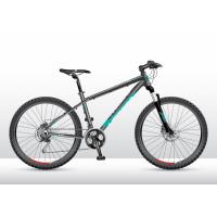 "VEDORA Camouflage 700 Disc férfi kerékpár 27,5"""