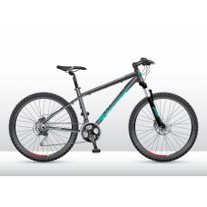 """VEDORA Camouflage 700 Disc férfi kerékpár 27,5"""" Előnézet"""