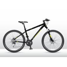"""VEDORA Camouflage 800 Disc Hydraulic férfi kerékpár 27,5"""" Előnézet"""