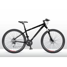 """VEDORA Camouflage 800 Disc Hydraulic férfi kerékpár 29"""" Előnézet"""