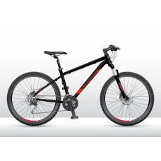 VEDORA Camouflage 900 Disc Hydraulic férfi kerékpár 27,5˝ Előnézet