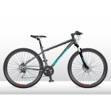 VEDORA Camouflage 900 Disc Hydraulic férfi kerékpár 29˝ Előnézet