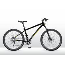 """VEDORA Camouflage 950 Disc Hydraulic férfi kerékpár 27,5"""" Előnézet"""