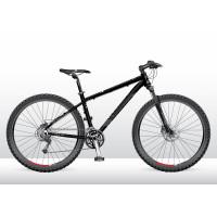 "VEDORA Camouflage 950 Disc Hydraulic férfi kerékpár 29"""