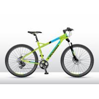"VEDORA Camouflage Limit Disc férfi kerékpár 26"""