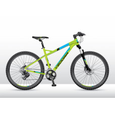 """VEDORA Camouflage Limit Disc férfi kerékpár 26"""" Előnézet"""