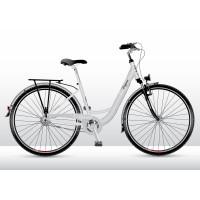 VEDORA Citytown 28 női kerékpár