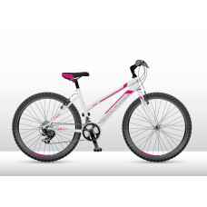 """VEDORA Connex M100 LADY női kerékpár 26"""" Előnézet"""