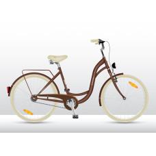 VEDORA Deluxe 26 Nexus női kerékpár  Előnézet