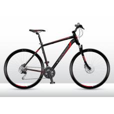 VEDORA Downtown C9 Cross Disc Hydraulic férfi kerékpár Előnézet