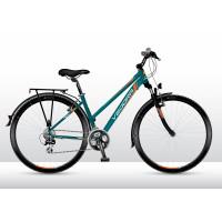 VEDORA Downtown T6 Lady női kerékpár