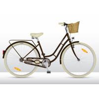 VEDORA Elegance 28 Classic női kerékpár