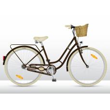 VEDORA Elegance 28 Classic női kerékpár  Előnézet