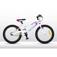 """Vedora Intro 100 kislány kerékpár 20"""""""