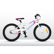 """Vedora Intro 100 kislány kerékpár 20"""" Előnézet"""