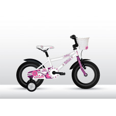 """Vedora Puding kislány kerékpár 16"""" Előnézet"""