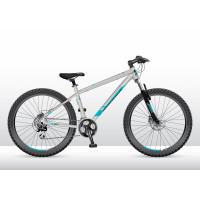 """Vedora Pump IT disc kerékpár 15"""" vázzal"""