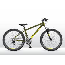 """Vedora Pump IT fiú kerékpár 15"""" vázzal Előnézet"""